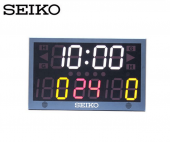 SEIKO精工 KT-601竞技时间得分标识多功能计时器